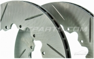 2 x EP Racing 295mm Brake Disc Rotors Image