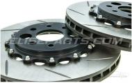 2 x EP Racing 295mm Discs & Bells Image