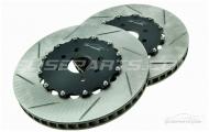 2 x EP Racing 304mm Discs & Bells Image