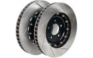 2 x EP Racing 304mm Floating Discs & Bells Image