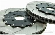 2 x EP Racing 304mm VX220 Discs & Bells Image