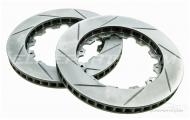 2 x EP Racing 308mm Grooved Brake Discs Image