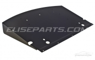 S1 Exige / Motorsport Rear Diffuser Image