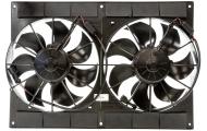 Evora Radiator Fan Assembly C132K0012F Image