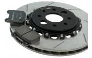 Ferodo DS2500 Front 2-Pot Brake Pads Image