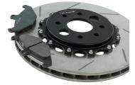 Ferodo DS2500 Rear Brake Pads Image
