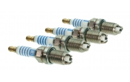 4 x VX220 / Speedster Turbo GM Spark Plugs Image