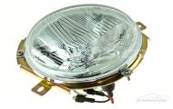 Headlamp Fixing Kit Image