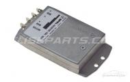 Heater Fan Speed Module A117P6000S Image