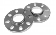 Hubcentric Wheel Spacers Image