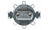 4 x Iridium IX Spark Plugs BKR6EIX-11 Image