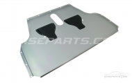 Large Ducted Undertray Image