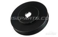 Lightweight Aluminium Crankshaft Pulley Image