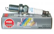 4 x NGK S1 K Series Platinum Spark Plugs Image