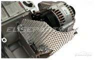 Nimbus GII Twin Heat Shield Image