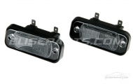 Number Plate Lamp S2 / S3 Image