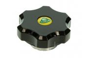 Oil Filler Cap and Lotus Badge Image