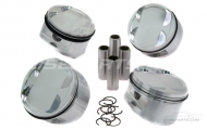 Omega Forged Pistons Image