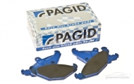 Pagid RS42 Brake Pads Image