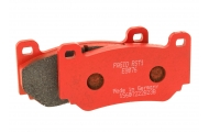 Pagid RST1 BBK 4-Pot Brake Pads Image