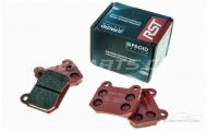 Pagid RST3 Brake Pads Image