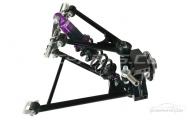 Quantum Racing One Zero Damper Set Image