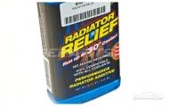Radiator Relief Image