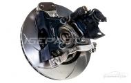 Rear Radial Brake Caliper Mounts Image
