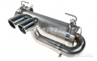 S1 Elise Supersport Exhaust Image
