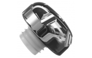 S1 Fuel Cap & Stainless Steel Surround Image