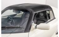 """S2 / S3 Elise Carbon Fibre """"Short"""" Hardtop Image"""