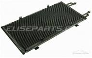 S2 / S3 Black Air Con Condenser Image