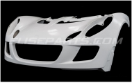 S2 Exige 2010 Spec Front Clamshell Image