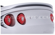 S2 / S3 Charger Rear Spoiler Image
