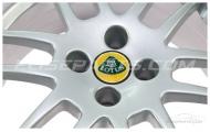 Lotus Standard Wheel Badge A120G0046F Image
