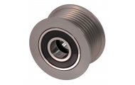 V6 Lightweight Idler Pulley A132E6515S Image