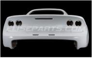 V6 Exige Rear Clamshell Image