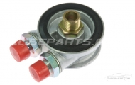 Water To Oil Cooler Kit Image