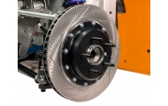 Wheel Stud Kit (All S2 / S3 models) Image