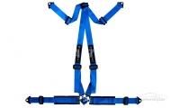 Willans Club Non-FIA Blue Harness Image